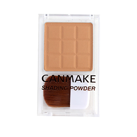 Canmake Shading Powder #03