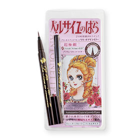 Creer Beaute Princess Antoinette Liquid Eyeliner #Royal Brown