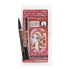Creer Beaute Princess Antoinette Liquid Eyeliner #Dark Brown