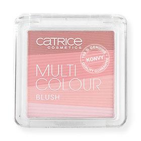 Catrice Multi Colour Blush #060 Strawberry Frappucino