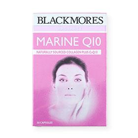 Blackmores Marine Q10 (30 Capsules)