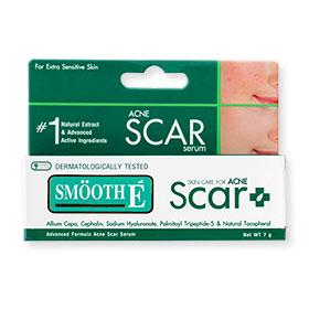 Smooth E Scar Serum 7g
