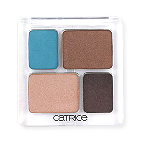 Catrice Absolute Eye Colour Quattro #090 Before Or After Eight?
