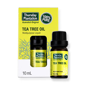 Thursday Plantation Tea Tree Oil Multipurpose Liquid 10ml