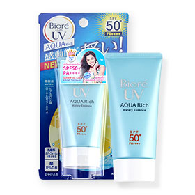 Biore UV Aqua Rich Watery Essence SPF50+PA+++ 50g