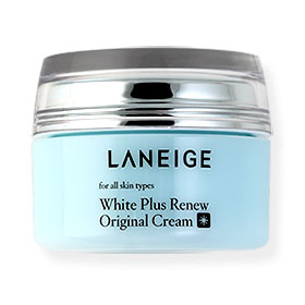 Laneige White Plus Renew Original Cream 20ml