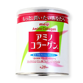 Meiji Amino Collagen 200g