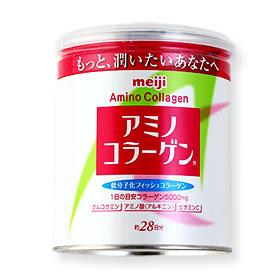 Meiji Amino Collagen 200g