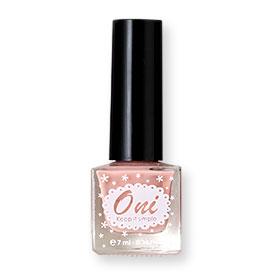Oni Nail Lacquer Classic Color #Nude Pink-11(สินค้านี้ไม่ร่วมรายการซื้อ 2 ชิ้นฟรีค่าจัดส่ง)