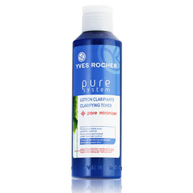 Yves Rocher Pure System Clarifying Toner Pore Minimizer 150ml