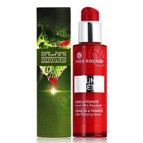 Yves Rocher Serum Vegetal Wrinkles & Firmness Ultra-Pumping Serum 30ml