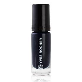 Yves Rocher Botanical Colour Nail Polish #63 Bleu Pensee 5ml