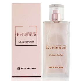 Yves Rocher Comme Une Evidence EDP 50ml