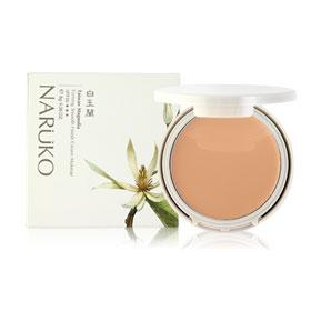Naruko Magnolia Firming Smooth Finish Cream Makeup SPF50 8g