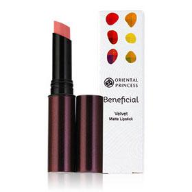 Oriental Princess Beneficial Velvet Matte Lipstick No.02 Dazzling 2.2g