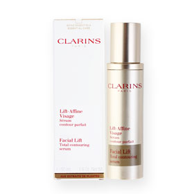 Clarins Facial Lift Total Contouring Serum 50ml (With Box)