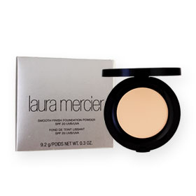 Laura Mercier Smooth Finish Foundation Powder SPF 20 UVB/UVA #04 9.2g