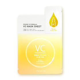 It's Skin Power 10 Formula VC Mask Sheet 1 Pcs