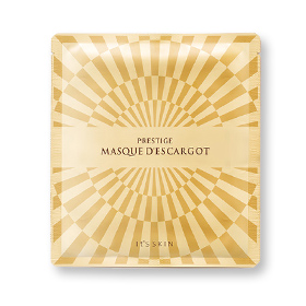 It's Skin Prestige Masque D'escargot Mask Sheet 1 Pcs