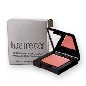 Laura Mercier Second Skin Cheek Colour #Rose Bloom 3.60g