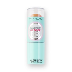 Maybelline Clear Smooth BB Stick SPF21/ PA+++  # 02 Natural 10ml