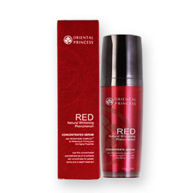 Oriental Princess RED Natural Whitening Phenomenon Concentrated Serum 30ml
