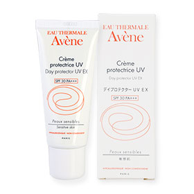 Avene Day Protector UV EX SPF 30 PA+++ 40ml