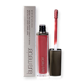 Laura Mercier Paint Wash Liquid Lip Colour 6ml #Rosewood