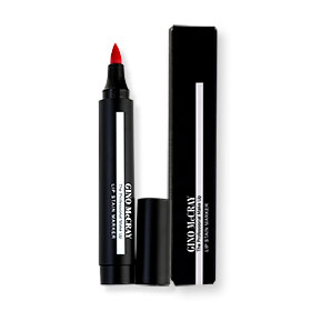 Beauty Buffet Gino McCray The Professional Make Up Lip Stain Marker #No.01 Rouge Libertine 3g.