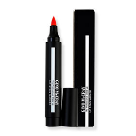 Beauty Buffet Gino McCray The Professional Make Up Lip Stain Marker #No.03 Orange Fougueux 3g.