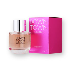 Calvin Klein CK Downtown Her EDP 90ml