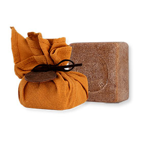 Anee Kah Treatment Turmeric Soap 80g