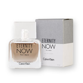 Calvin Klein Eternity Now For Men EDT 15ml