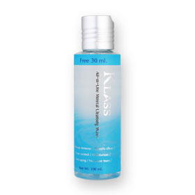 KLASS All-In-One Mineral Cleansing Water 100ml
