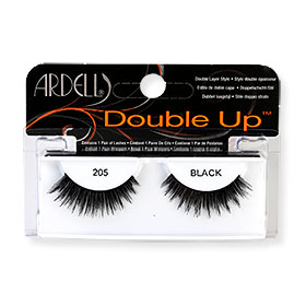 Ardell Fashion Lashes #205 Black