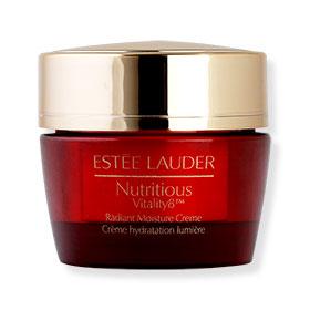 Estee Lauder Nutritious Vitality Radiant Moisture Creme 15ml