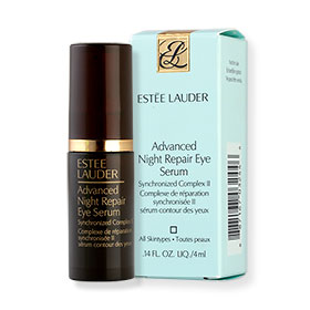 Estee Lauder Advanced Night Repair Eye Serum Synchronized Complex ll 4ml (With box)