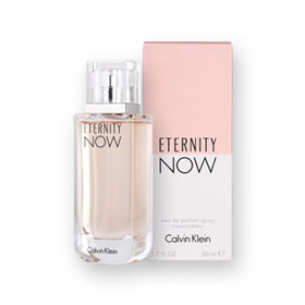 Calvin Klein Eternity Now For Women EDP 50ml