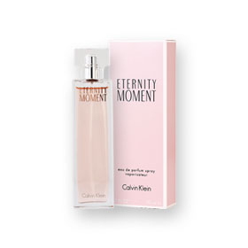 Calvin Klein Eternity Moment For Women EDP 50ml