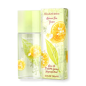 Elizabeth Arden Green Tea Yuzu EDT Spray 100ml