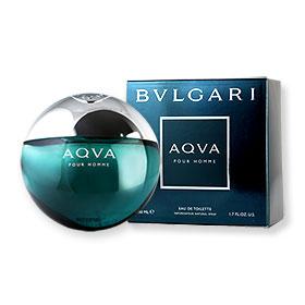 Bvlgari Aqva Pour Homme EDT 50ml