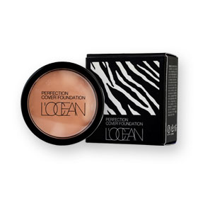 L'Ocean Perfection Cover Foudation 16g #23 Natural Beige