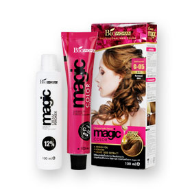 Biowoman Magic Color 100ml #G-05 Light Blonde