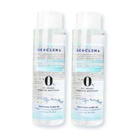 ซื้อ 1 แถม 1 Derclema Cleansing Water Micellar Solution (250ml x 2pcs)