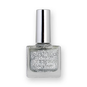 Golden Rose Jolly Jewels Nail Lacquer 10.8ml #102