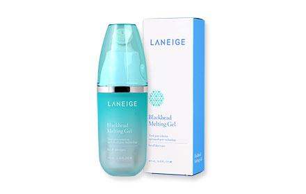 Laneige Blackhead Melting Gel (20ml)