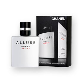 Chanel Allure Homme Sport EDT 30ml