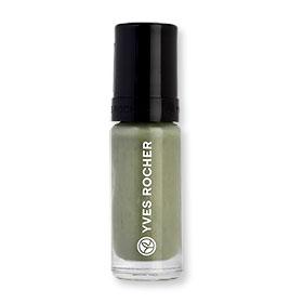 Yves Rocher Botanical Colour Nail Polish 5ml #73 Vert Agave (สินค้านี้ไม่ร่วมรายการซื้อ 2 ชิ้นฟรีค่าจัดส่ง)