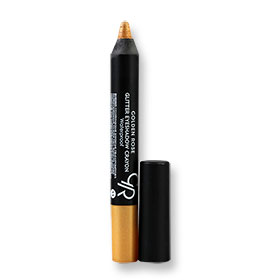 Golden Rose Glitter Eyeshadow Crayon Waterproof 2.4g #53