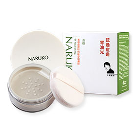 Naruko Tea Tree Overnight Blemish Clear Powder 10g